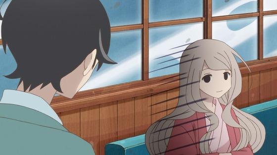 「かくしごと」第10話感想 (86)