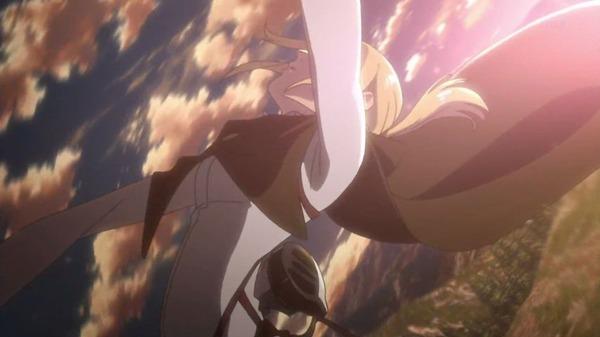 「進撃の巨人 Season2」37話 (11)