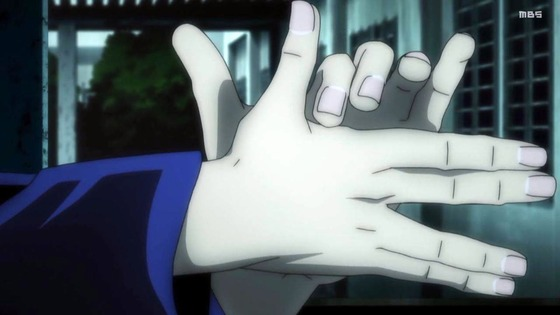 「呪術廻戦」第4話感想 画像 (16)
