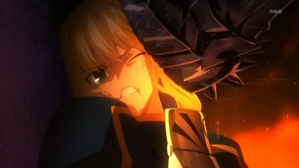 FateZero 24話 (32)