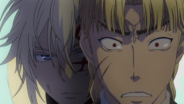 Gray-man」2話 (33)