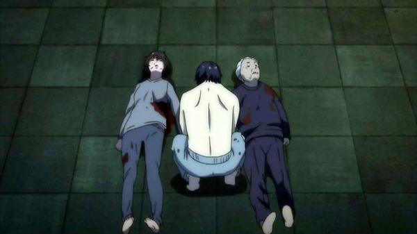 「いぬやしき」8話 (10)