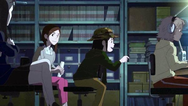 「映像研には手を出すな!」8話感想 画像  (8)