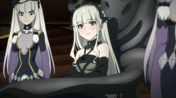 棺姫のチャイカ  (33)