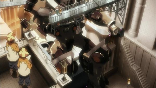 「ナイツ&マジック」6話 (6)