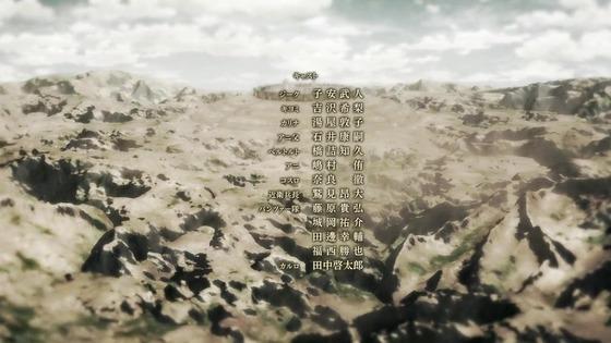 「進撃の巨人」64話(4期 5話)感想 (142)