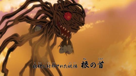 「半妖の夜叉姫」第1話感想 (33)