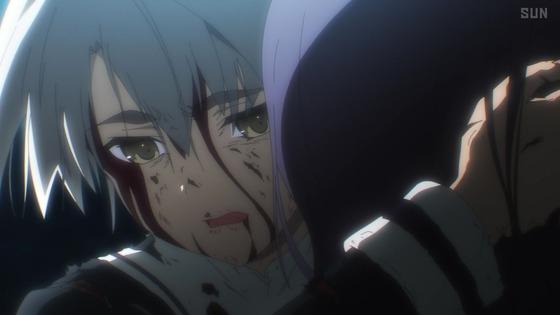 「アサルトリリィ BOUQUET」3話感想 画像  (59)