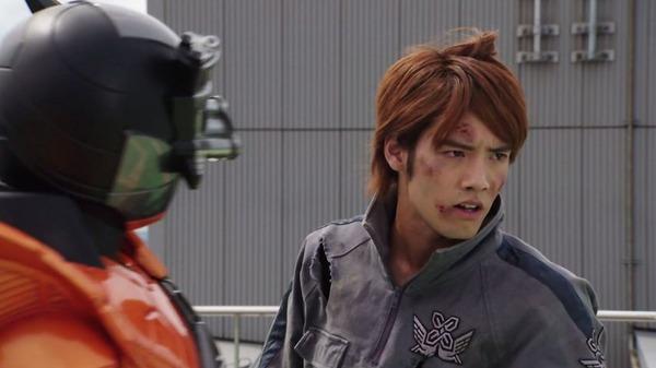 「仮面ライダービルド」10話 (23)