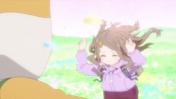 「ヤマノススメ サードシーズン」(3期)9話感想 (38)