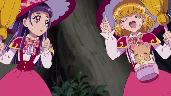 「魔法つかいプリキュア!」第8話 (25)