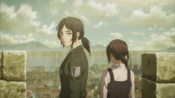 「進撃の巨人」第75話(4期 16話)感想 (153)