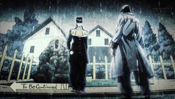 「ジョジョの奇妙な冒険」2話感想 (42)