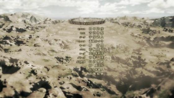 「進撃の巨人」69話(4期 10話)感想 (156)