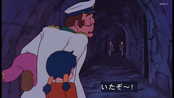 「未来少年コナン」第21話感想 画像  (52)