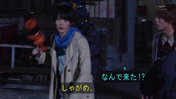 「仮面ライダービルド」3話 (43)
