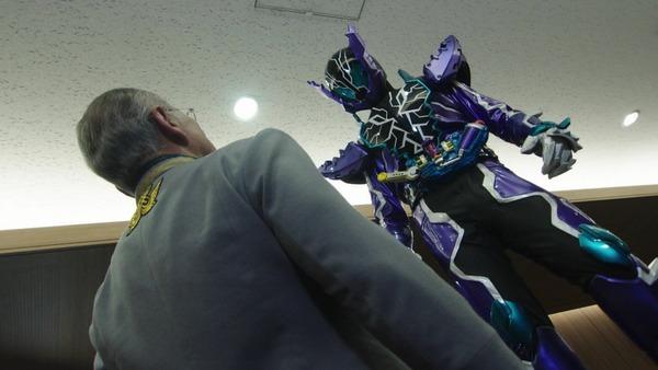 「仮面ライダービルド」32話感想 (45)