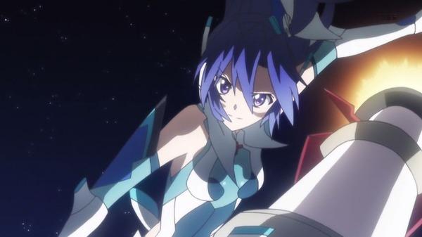 戦姫絶唱シンフォギアGX (12)