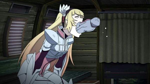 棺姫のチャイカ (10)