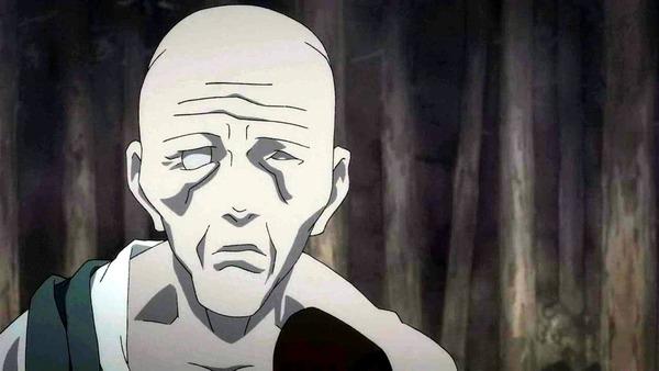 「どろろ」第5話 感想 (22)