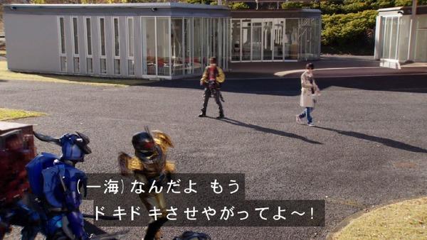 「仮面ライダービルド」19話 (16)
