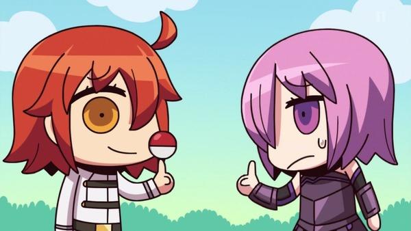 アニメ『マンガでわかる!Fate Grand Order』感想 (23)