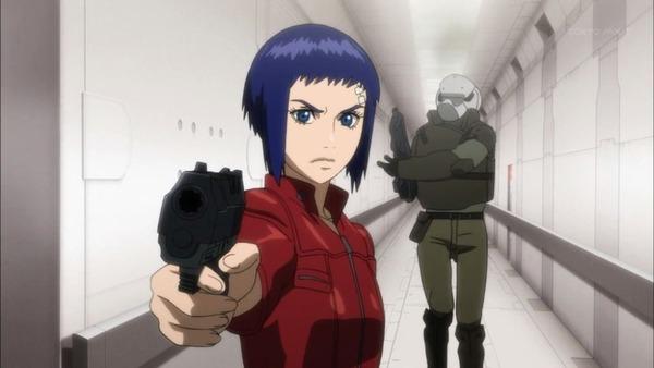 攻殻機動隊ARISE AA (18)