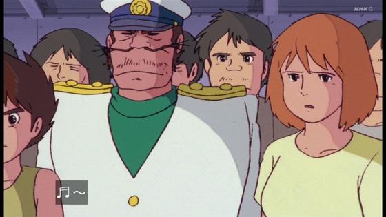 「未来少年コナン」第26話感想(実況まとめ)画像 (66)