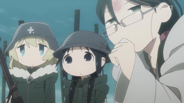 「少女終末旅行」6話 (6)