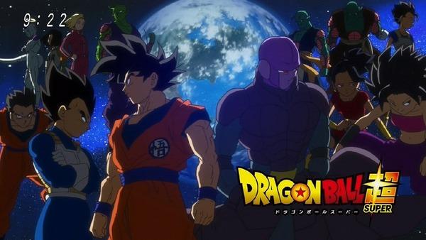 「ドラゴンボール超」109話 (24)