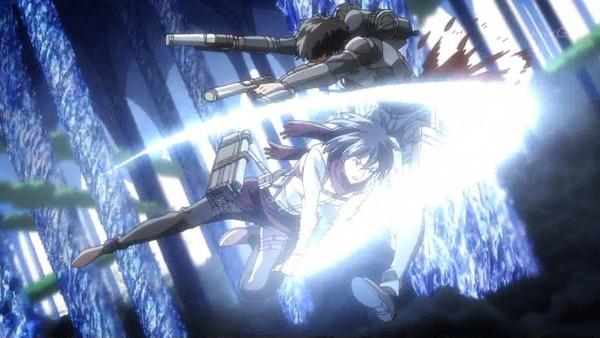 「進撃の巨人 Season3」(3期 7話)44話 (14)