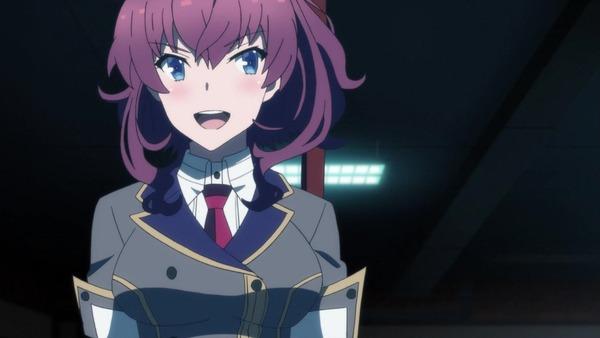 「刀使ノ巫女」11話 (5)