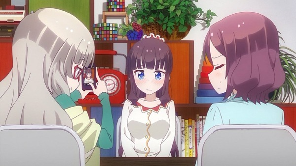 「NEW GAME!!」2期 1話 (81)