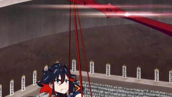 「キルラキル」第9話感想 (65)