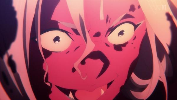 「SAO アリシゼーション」2期 8話感想 画像 (43)