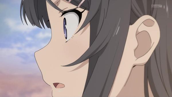 「青春ブタ野郎はバニーガール先輩の夢を見ない(青ブタ)」2話 (85)