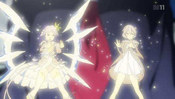 「Lostorage conflated WIXOSS」3話感想 (63)