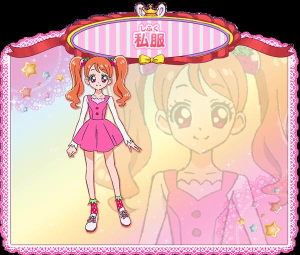 「キラキラ☆プリキュアアラモード」 (1)