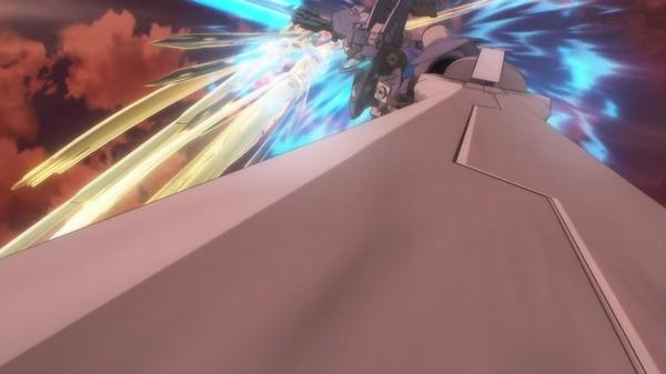 蒼穹のファフナー EXODUS (10)