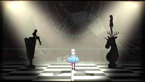 「FateEXTRA Last Encore」7話 (8)