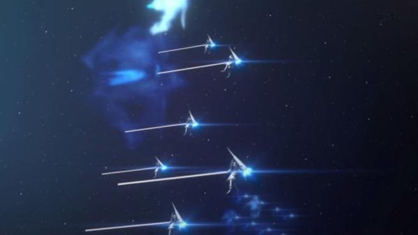 シドニアの騎士 第九惑星戦役 (8)