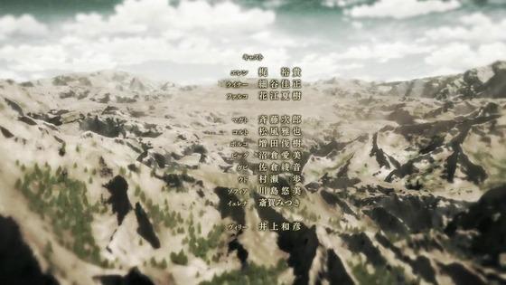 「進撃の巨人」64話(4期 5話)感想 (141)