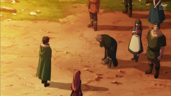 「盾の勇者の成り上がり」3話感想 (80)