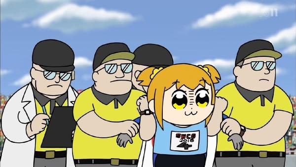 「ポプテピピック」4話 (16)