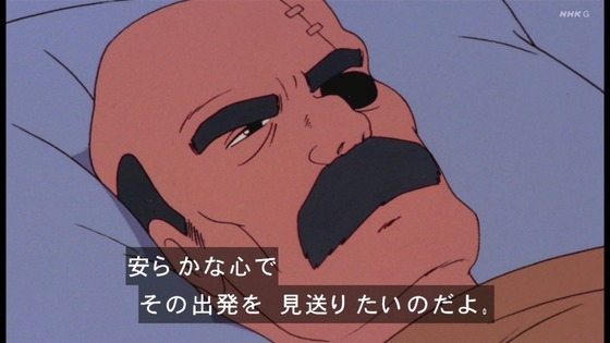 「未来少年コナン」第25話感想(実況まとめ)画像  (101)