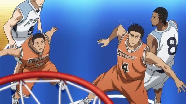 黒子のバスケ 第3期 (6)