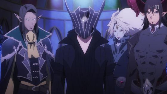 「魔王学院の不適合者」第12話感想 (20)
