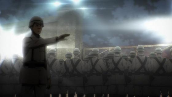 「進撃の巨人」66話(4期 7話)感想 (73)