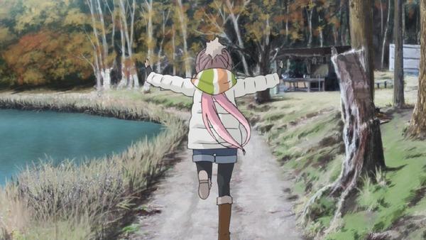 「ゆるキャン△」7話 (8)