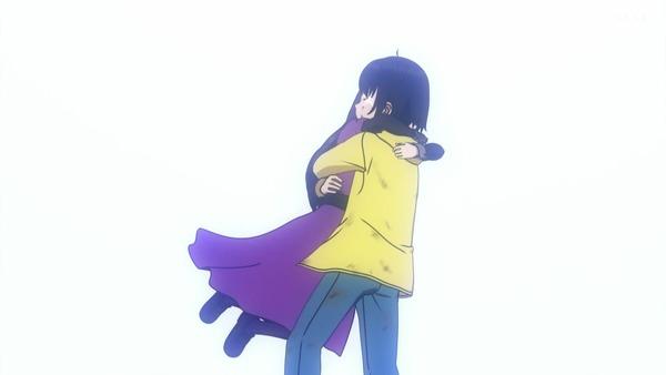 「ハイスコアガール」24話感想 画像  (72)